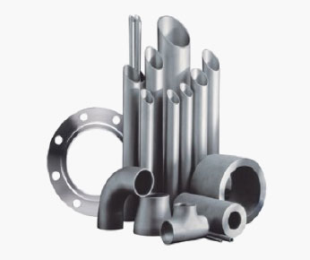 Stainless Steel Pipes, Tubes & Fittings