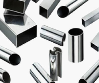 Stainless Steel Structural & Decorative Tubes & Fittings